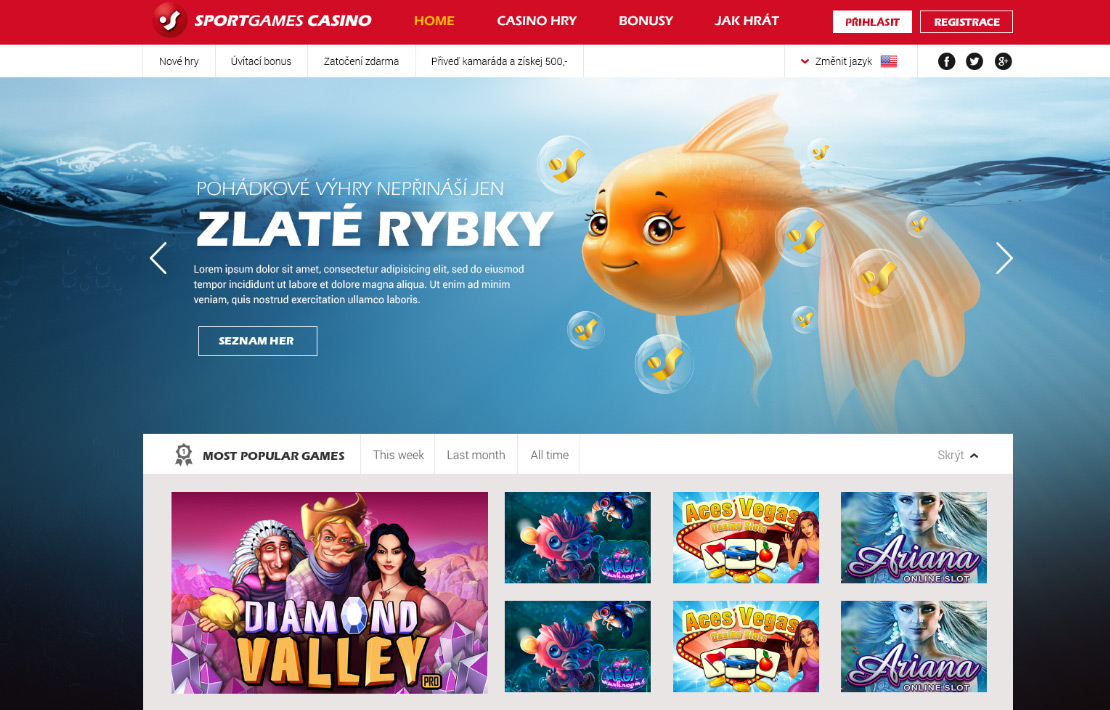SportGames Casino